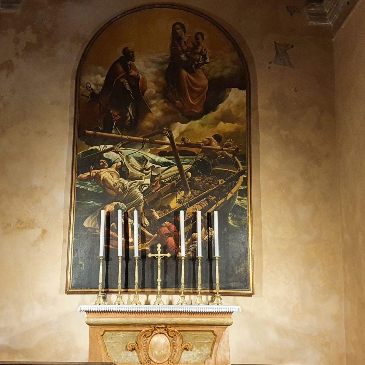cappella san'erasmo_cattedrale